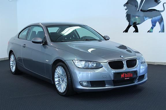 BMW 3-serie 320i Coupe Automat  2008, 146000 km, kr 199000,-