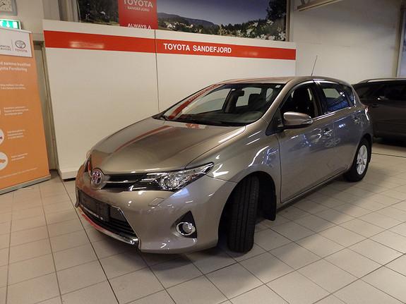 Toyota Auris 1.8 ACTIVE  2013, 42000 km, kr 209000,-