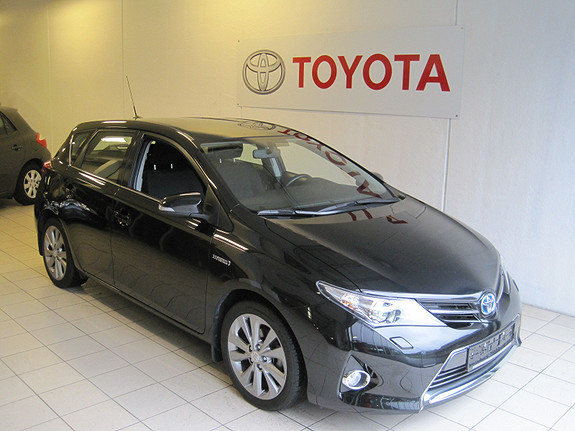Toyota Auris 1,8 Hybrid Active  2013, 58311 km, kr 219900,-