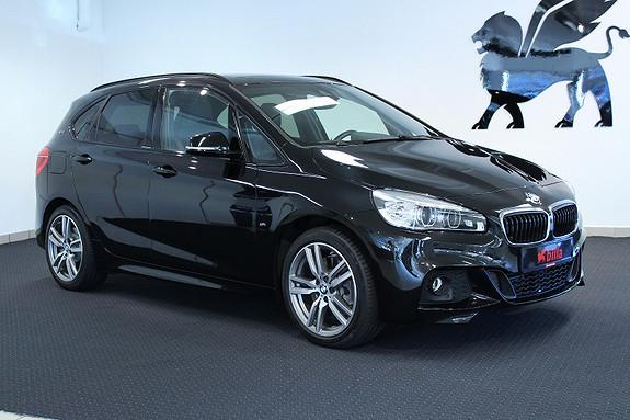 BMW 2-serie 225XE M-Sport  2016, 6100 km, kr 459000,-