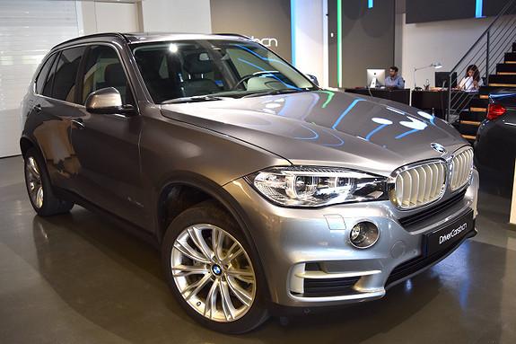 BMW X5 BMW X5 40e Hybrid xDrive  2016, 4111 km, kr 929000,-