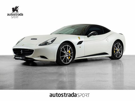Ferrari California 460HK  2010, 59000 km, kr 1449000,-