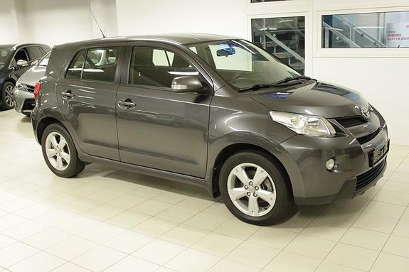 Toyota Urban Cruiser 1,4 D-4D Dynamic AWD  2011, 51717 km, kr 144000,-