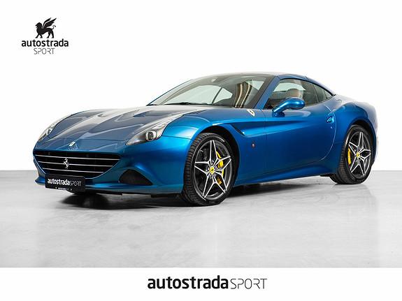 Ferrari California T 560HK  2014, 19000 km, kr 2490000,-
