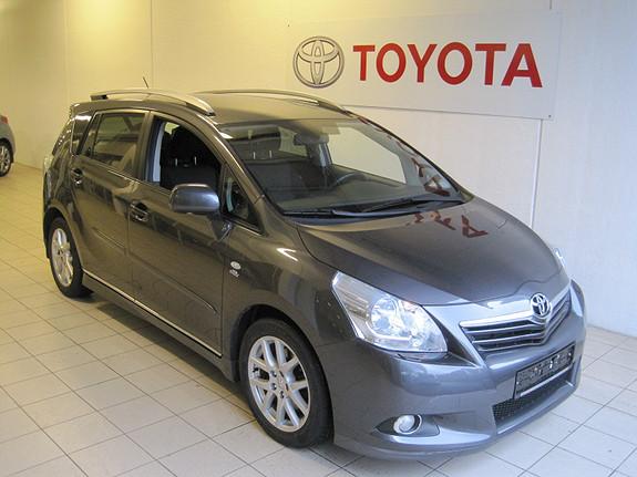 Toyota Verso Executive 2.2 D-4D Aut+ Mykje utstyr  2010, 58852 km, kr 209000,-