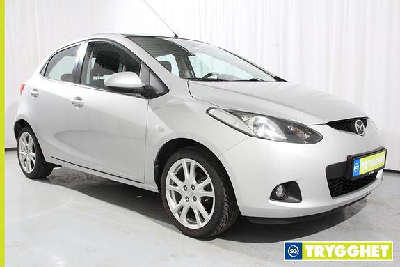 Mazda 2 1,5 102hk Sport 5-d
