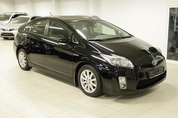 Toyota Prius 1,8 VVT-i Hybrid Premium  2012, 75267 km, kr 194000,-