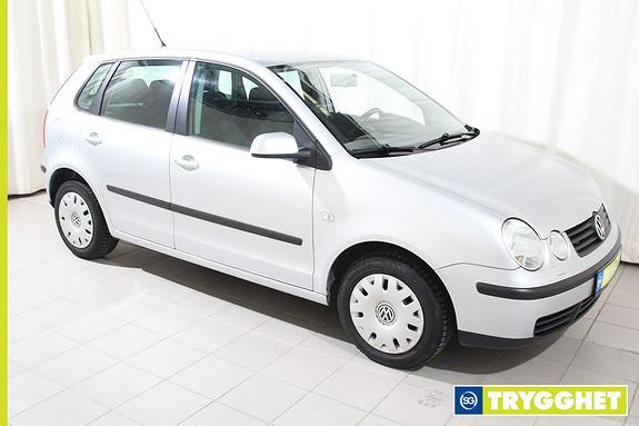 Volkswagen Polo 1,2 65hk Comfortline