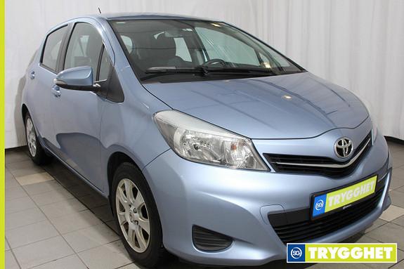 Toyota Yaris 1,0 Active