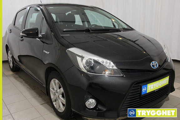 Toyota Yaris 1,5 Hybrid Active