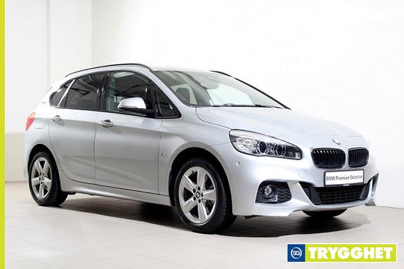 BMW 2-serie 225xe Active Tourer iPerformance aut -Mpakke-Navi-ActiveCruise++