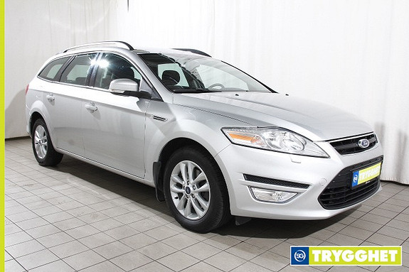 Ford Mondeo 1,6 TDCI 115hk Trend