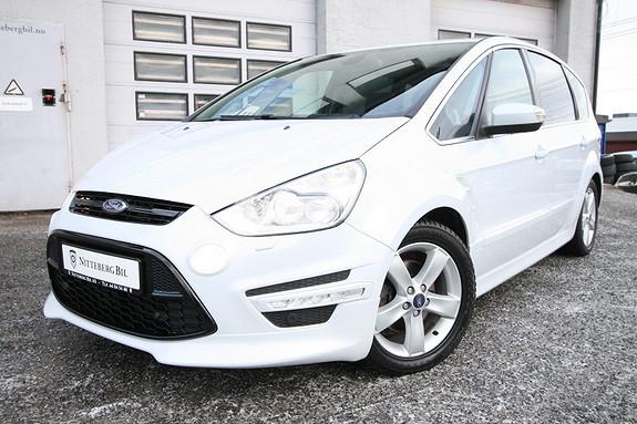 VS Auto - Ford S-MAX