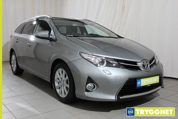 Toyota Auris Touring Sports 1,4 D-4D Active+ Navigasjon, ryggekamera, dab radio