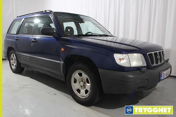 Subaru Forester 2,0 GL NS