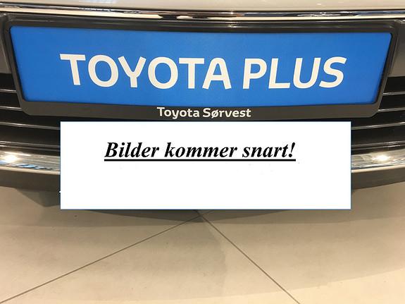 Toyota Prius 1,8 VVT-i Hybrid Executive  2014, 44856 km, kr 239000,-