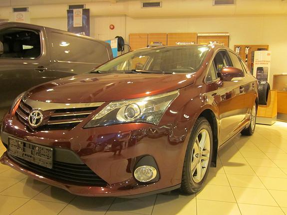 Toyota Avensis Stv. Business  2013, 79000 km, kr 248000,-