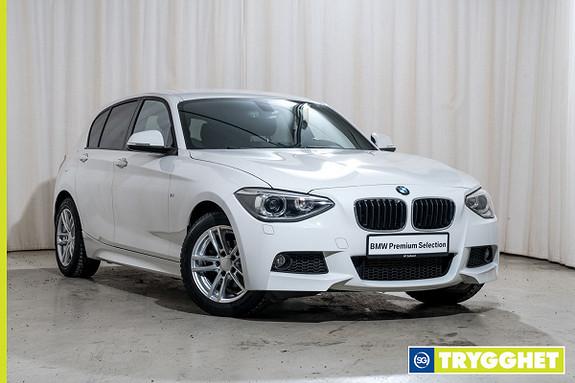 BMW 1-serie 116d 17