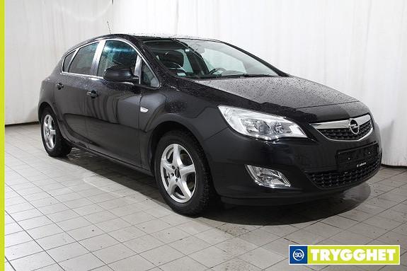 Opel Astra 1,4 Enjoy 100hk S/S Delsinn-Cruise-Multiratt-Klima-ESP