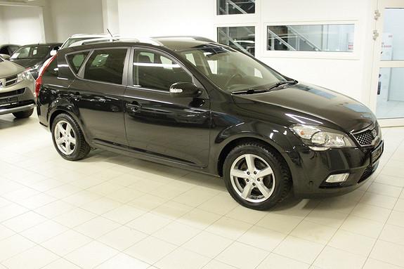 Kia Cee'd 1,6 CRDI Comfort  2010, 85000 km, kr 109000,-