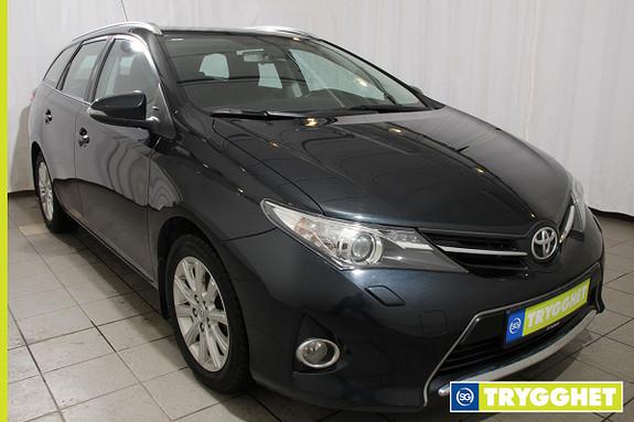 Toyota Auris Touring Sports 1,6 Active med navigasjon