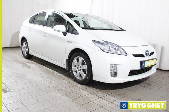 Toyota Prius 1,8 VVT-i Hybrid Advance Bluetooth-Keyless-HUD-Cruisecontrol-Regnsensor