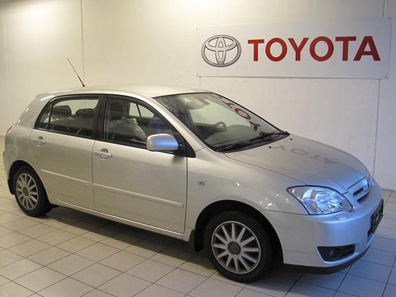 Toyota Corolla 1,6 Bensin  2004, 194238 km, kr 34000,-