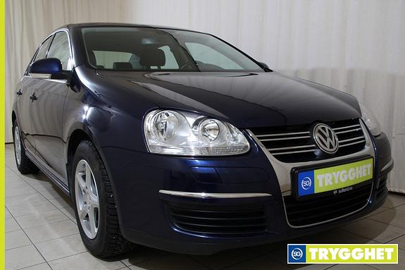 Volkswagen Jetta 1,9 TDI 105 hk Comfortline