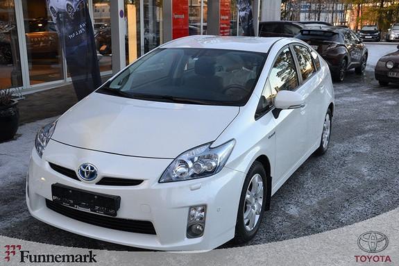 Toyota Prius 1,8 VVT-i Hybrid Advance  2010, 85000 km, kr 135000,-