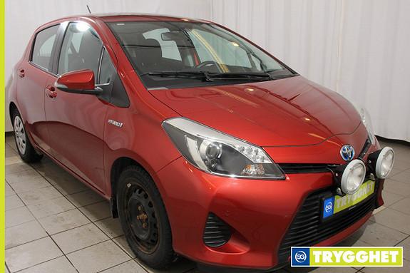 Toyota Yaris 1,5 Hybrid Active e-CVT