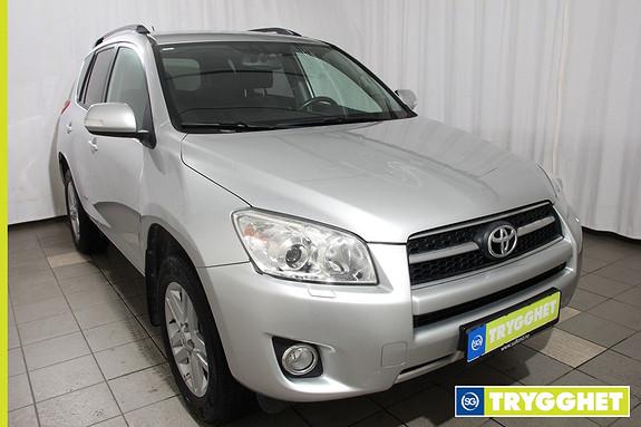 Toyota RAV4 2,2 D-4D 136hk DPF Cross Sport En eier / Komplett serviceistorikk