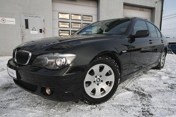 VS Auto - BMW 7-serie