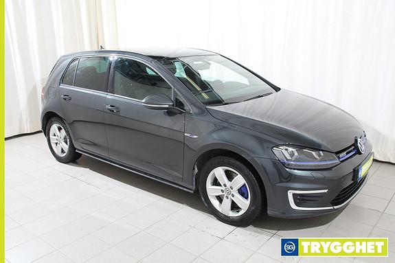 Volkswagen Golf 1,4 TSI 204hk Panorama/Ryggekamera/Webasto/Adap.Cruise+