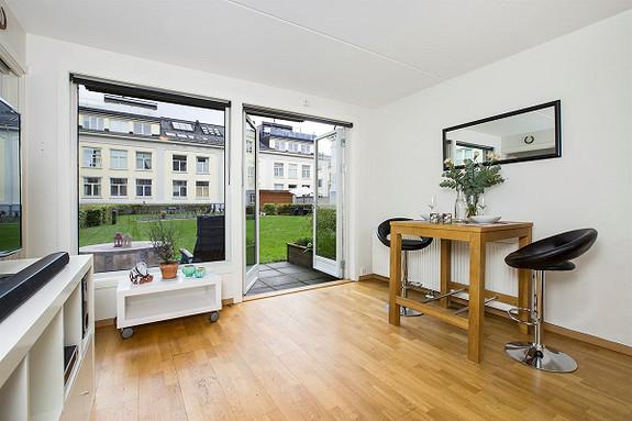 3-roms leilighet - Drammen - 1 100 000,- Nordvik & Partners