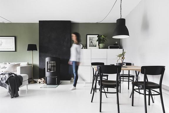 Råstilig leilighet med stor terrasse og flotte kvaliteter, kun 1 minutt fra bybanen!