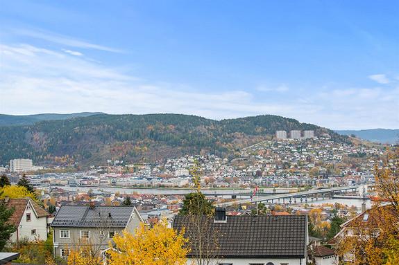 Leilighet - Drammen - 2 100 000,- Nordvik & Partners
