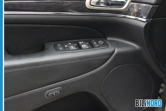 Bilbilde: Jeep Grand Cherokee