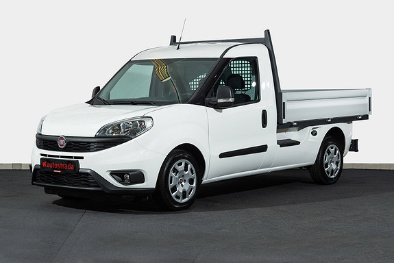 Fiat Doblo 1.6  Work Up Pluss 1,6MJD 105hk