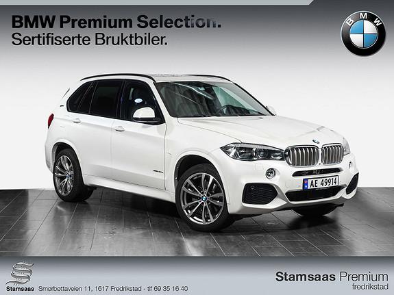BMW X5 xDrive40e iPerformance 313hk I Hybrid I Tilhengerfeste