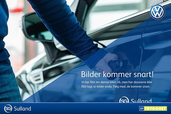 Volkswagen Caddy 1,6 102hk Vinduer i varerom