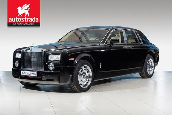 Rolls Royce Andre Phantom