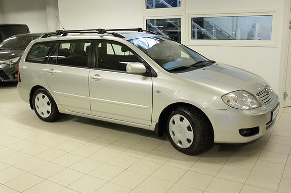 Toyota Corolla 1,4 D-4D Sol  2005, 171316 km, kr 69000,-