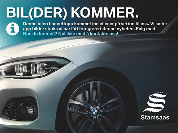 BMW X3 xDrive18d Hengerfeste l Takboks l Skinn l Varme i ratt