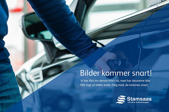 Volkswagen Transporter 1,9 102TDI kort m/vindu l Hengerfeste l Lav km l