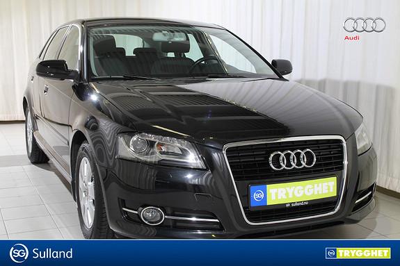 Audi A3 Sportback 1,6 TDIe