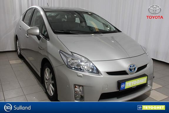 Toyota Prius 1,8 VVT-i Hybrid Executive lav km