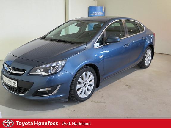 Opel Astra 1,7 CDTi ecoFLEX Start/Stopp Cosmo DAB+ NAVI  2013, 45000 km, kr 149000,-