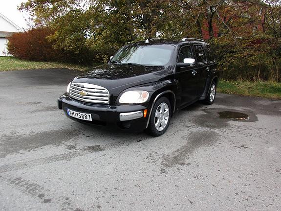 Chevrolet HHR 2,3  2006, 130392 km, kr 79900,-