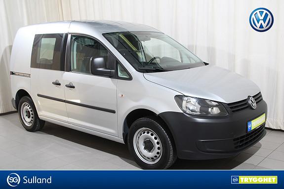 Volkswagen Caddy 1.6 75 TDI Hengerfeste/Bluetooth+++