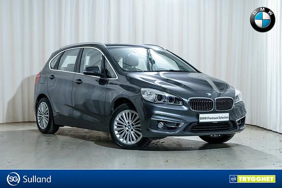 BMW 2-serie 225xe Active Tourer aut Serviceavtale Skinn Navi